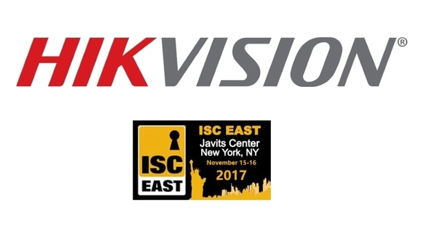 Hikvision USA Inc. To Host Interactive Educational Sessions At ISC EAST 2017