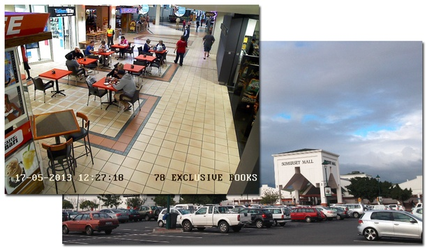 Hikvision IP CCTV Systems Protect Visitors And Stores At Somerset Mall In South Africa