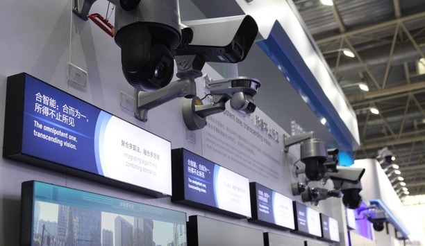 Hikvision showcases its latest AI Cloud applications and solutions at Security China 2018