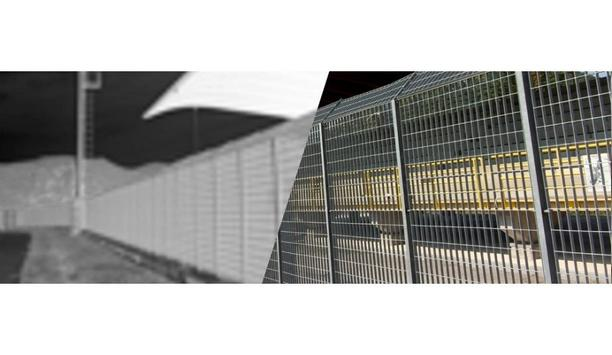 Hikvision Thermal Cameras Provide Perimeter Protection With Minimal False Alarms