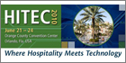 SALTO's Hospitality Access Control Solutions To Be Showcased At HITEC 2010