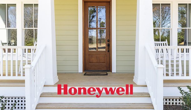 Honeywell introduces next-generation DIY Smart Home Security System