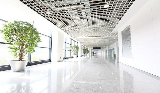 Salient Systems States Healthcare Facilities Use Video Management Solution And Door Access Control For Added Security
