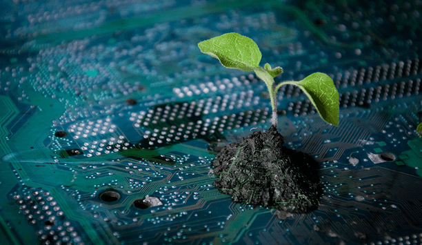 How green is the security industry?