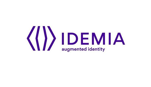 IDEMIA Announces MorphoWave Contactless Fingerprint Technology Outperforming Other Devices In NIST's Latest Accuracy And Interoperability Test