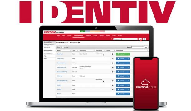 Identiv Announced The Release Of Freedom Cloud Access Control (ACaaS) Software
