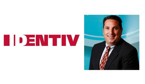 Identiv, Inc. Announces Appointment Of Mike Taylor As The Company's New Vice President Of Global Sales