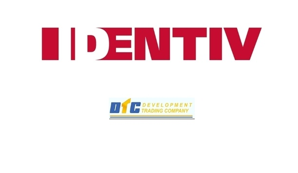 Identiv Enters Middle East Market With Distribution Partnership With Development Trading Company (DTC)