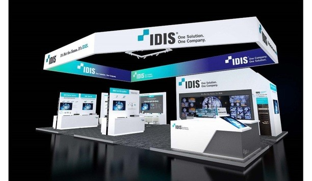 IDIS To Unveil Powerful Line-Up Of Edge VA Bullet And Fixed Domes, Intersec 2020