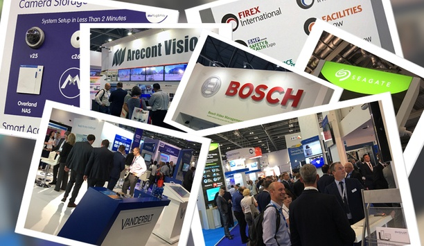 IFSEC 2017 Day 1: Trade Show Highlights Changing Security Needs In Europe