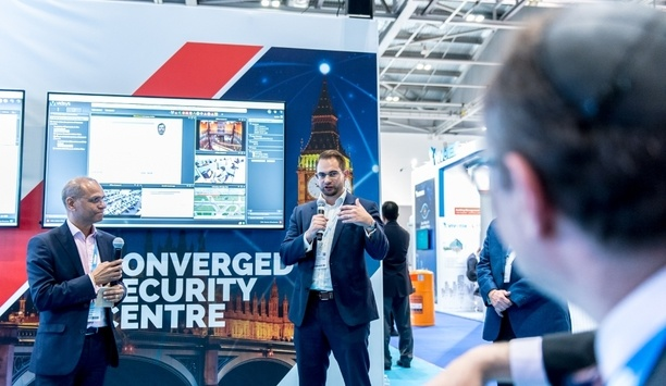 IFSEC International 2019 welcomes back the Converged Security Centre powered by Vidsys