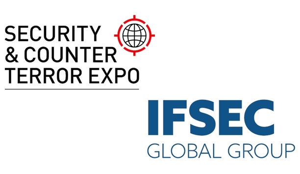 IFSEC International and Security & Counter Terror Expo to be colocated at ExCeL London in May 2020