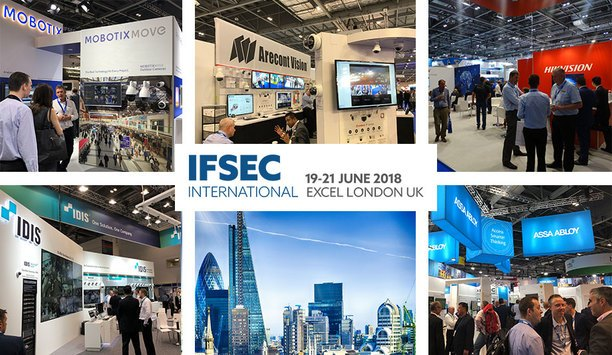 IFSEC International 2018 Highlights Solutions Approach And Open Systems
