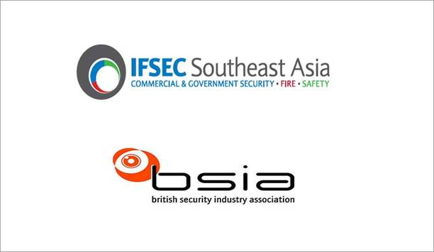 IFSEC Southeast Asia appreciates BSIA for continued and invaluable support over the last 5 years
