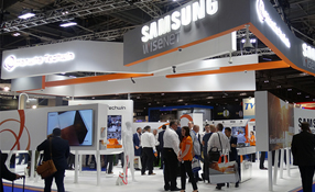 IFSEC Day 2: HD analogue, video compression and drones