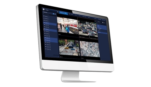 Intelligent Security Systems Demonstrates SecurOS V.10 Video Management System And SecurOS Smart NVR At GSX 2018