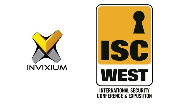 Invixium Unveils IXM TITAN Biometric Access Control Solution At ISC West 2018