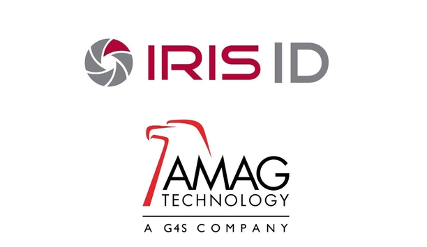Iris ID collaborates with AMAG to integrate Symmetry Enterprise access control software in iCAM 7S enrolment process