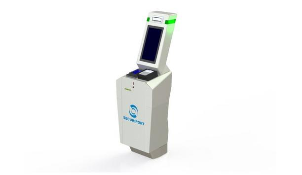 Iris ID To Provide The IrisAccess Biometric Readers To Securiport To Enhance Biometric Security During COVID-19