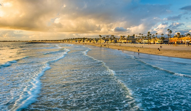 FLIR Thermal Imaging Cameras Help Newport Police To Monitor Beach Thoroughly At Night
