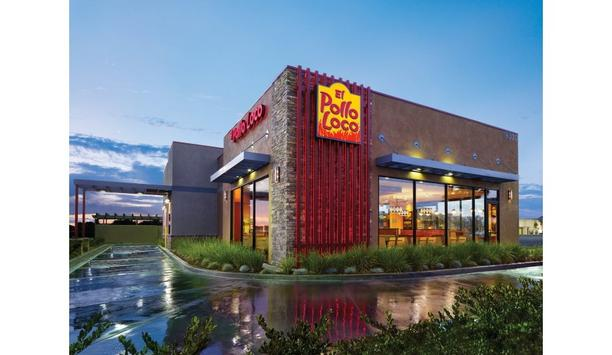 Interface Security Systems' Managed Video Verified Alarm Services Helps El Pollo Loco Slash False Alarm Costs By 95%