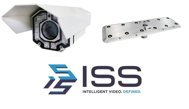 ISS showcases highly specialised analytics solutions for vehicle surveillance at ISC East 2018