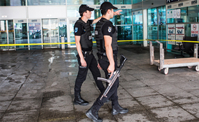 Ataturk Airport Attack In Istanbul Raises Questions About Soft Target Security