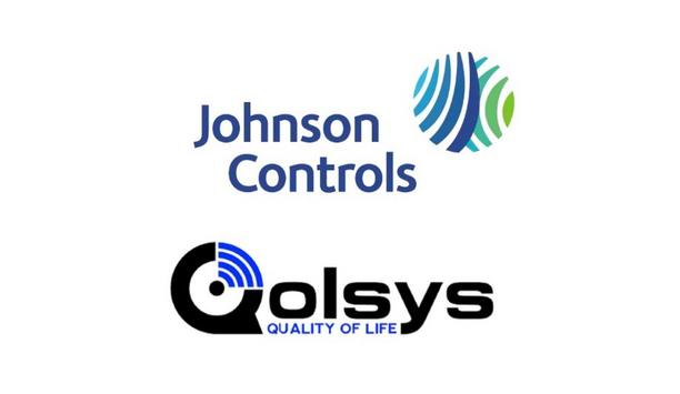 Johnson Controls acquires Qolsys, Inc. to enhance its smart building solutions portfolio