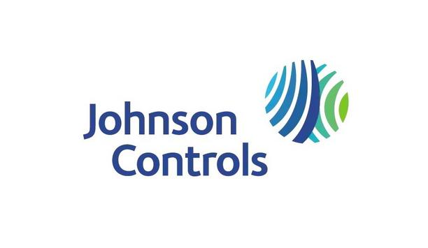 Johnson Controls to showcase digital security solutions aimed at a safer, healthier future at GSX+ conference