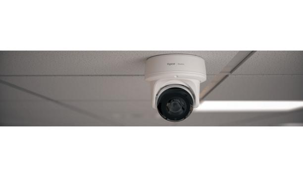 Johnson Controls Announces Four New Models To Its Tyco Illustra Essentials IP Camera Range