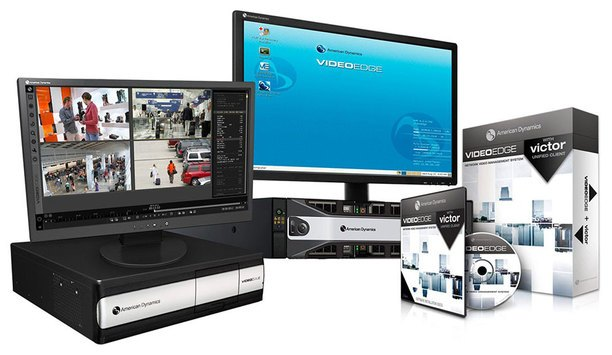 Johnson Controls VideoEdge NVR Becomes First Product To Attain UL 2900-2-3 Cybersecurity Readiness Certification