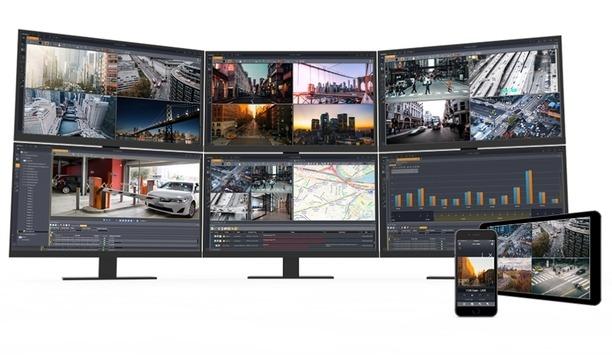 Johnson Controls' victor Video Management System And VideoEdge NVRs Facilitate Efficient Incident Management