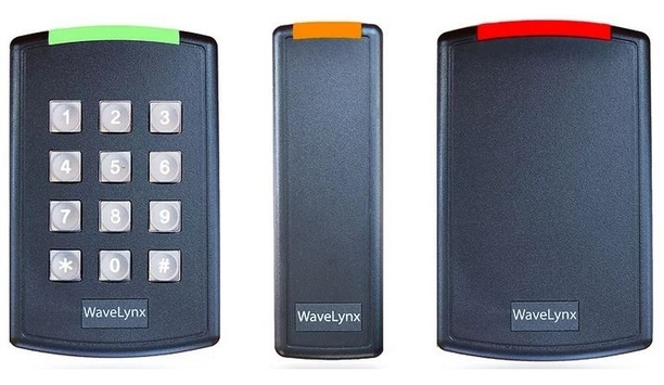 Johnson Controls introduces WaveLynx Ethos line of contactless access readers to deploy secure credentials