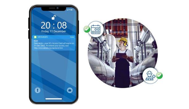 Johnson Controls Introduces WorkForce Notifier Plug-In Solution By Encode Labs For C•CURE 9000 Platform