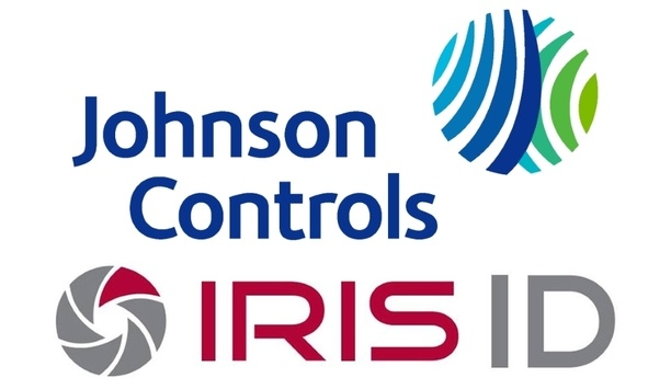 Johnson Controls' IrisAccess ICAM 7S Biometric Reader Integrates With Software House's C•CURE 9000