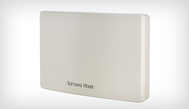 Johnson Controls Introduces Software House ISTAR Ultra LT Network Door Controller