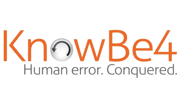 KnowBe4's intuitive KCM GRC management platform ensures effective vendor risk management