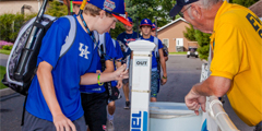Lenel, Interlogix Partner With Little League Baseball World Series To Deliver New, Advanced Security Solutions