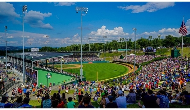 Lenel Provides OnGuard Access Control System To Keep The Annual Little League Baseball World Series Safe And Secure