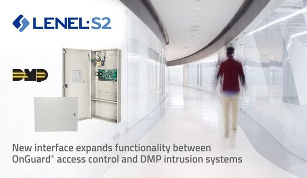 LenelS2 Announced Interface Between OnGuard Access Control System And DMP Intrusion Detection Systems