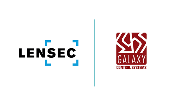Galaxy Control Systems And LENSEC Will Launch New Integration At Intersec 2018