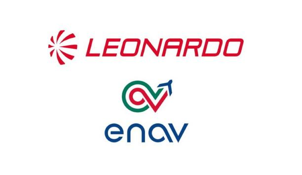 Leonardo And ENAV Partner On Innovative Solutions Focusing On Digitalization And Safety For Efficient Use Of Helicopters And Air Space