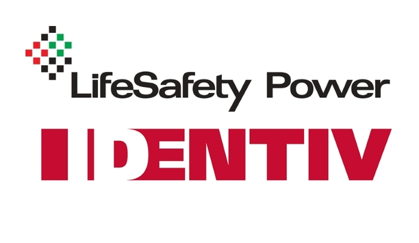 LifeSafety Power and Identiv strike technology partnership on connected power solutions