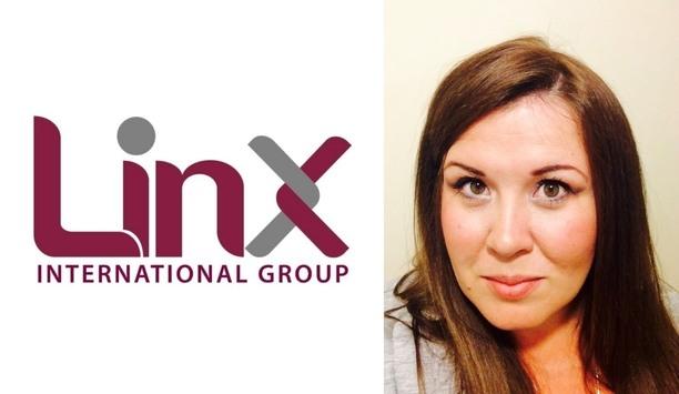 Linx International Group promotes Sarah Hayward-Turton to Director of Sales and Marketing