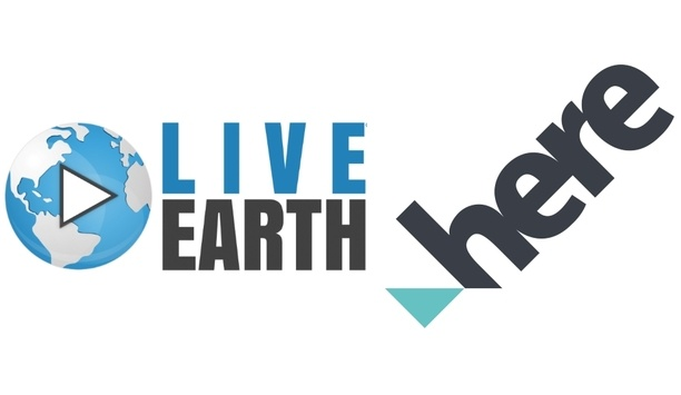 Live Earth partners with HERE to provide venue owners with advanced indoor monitoring and tracking solution