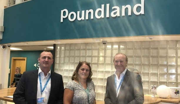 Lodge Security Provides Protection For Poundland Stores And Centers Across The UK