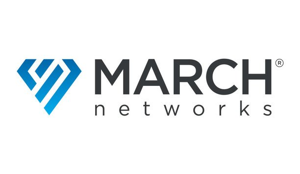 March Networks Integrates Command Enterprise Video Management Solution With AMAG Symmetry Access Control System
