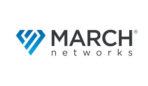 March Networks' Command Enterprise video management system and recording platform attains Dubai's SIRA approval