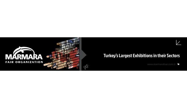 Marmara Fair Organisation shares the new dates and venue for ISAF and IMEX exhibitions 2021