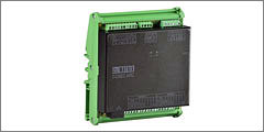 Matrix Comsec COSEC ARC Single Door Access Control Panel